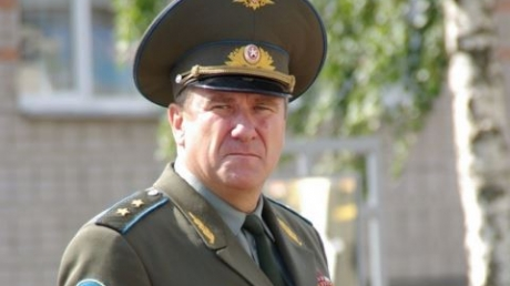 """""""Теплый"""" прием путинского генерала Ленцова в Молдове: Дядя, езжай домой"""