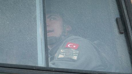 Обстрел турецких войск в Сирии: стали известны имена военных, убитых в провинции Идлиб