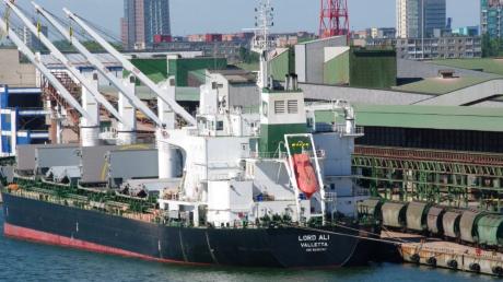 танкер, нефть, Клайпеда, прибытие, доставка