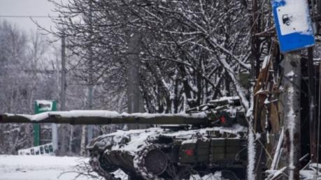 АТЦ: Состоялся бой в районе Марьинки, боевики получили достойный отпор