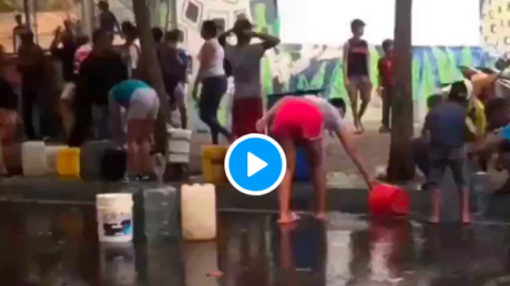 венесуэла, катастрофа, электричество, вода, каракас, россия, госдолг, мадуро