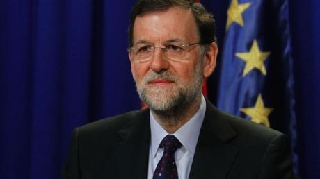 """Премьер Испании: мы не участвуем в """"заговоре против Афин"""""""