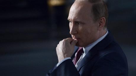 """Все точки над """"i"""": Путин рассказал о возможной войне с Вашингтоном"""