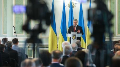 украина порошенко, россия, война, агрессия, договор, дружба, скандал