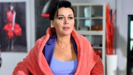 СМИ запустили ложную информацию о смерти Анастасии Заворотнюк - что происходит