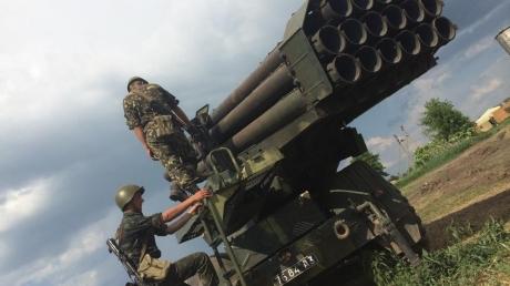 Донецк, обстановка, взрывы, ато, днр, разрушения, жертвы