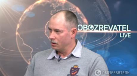 """Украина может получить от Запада по """"плану Маршалла"""" масштабное финансирование, но для этого необходимо выполнить одно требование - Жданов"""