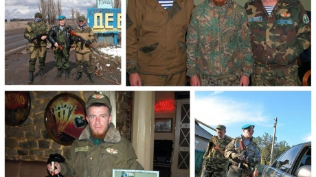 Цаплиенко:  Контрразведка СБУ виртуозно провела спецоперацию и задержала друга «Моторолы», «Гиви» и Захарченко