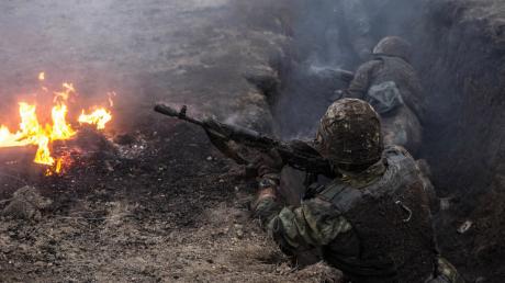 ВСУ отбили атаки врага под Авдеевкой и Павлополем и понесли тяжелые потери