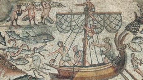 7 известных библейских сюжетов: в Израиле в синагоге V века археологи обнаружили ценные артефакты