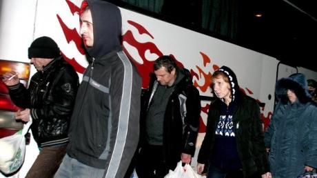 Порошенко: начался процесс освобождения военнопленных на Донбассе