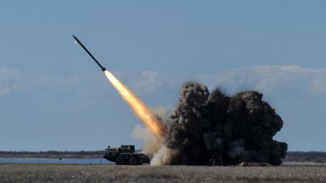 новости, Украина, ВСУ, армия Украины, новое вооружение, ракетные комплексы