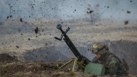 Неспокойный Донбасс: силы АТО понесли потери, оккупанты снова ударили по жилым районам Авдеевки и Ольгинки