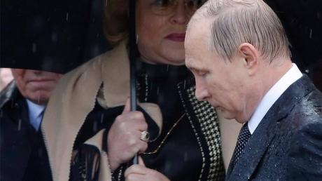 путин, донбасс, днр, захарченко, россия