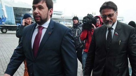 Порошенко поручил ликвидировать источники финансирования ДНР и ЛНР