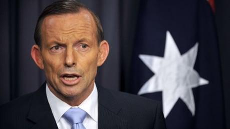 Премьер Австралии Эббот собирался отправить войска в Украину