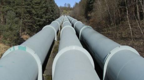 Москаль предлагает построить газопровод в обход подконтрольных ЛНР территорий