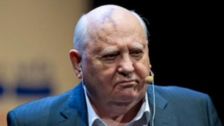 Горбачев: убийство Немцова - это попытка подтолкнуть ситуацию к дестабилизации в стране