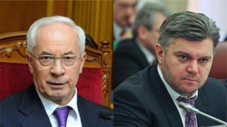 Теперь официально: Евросоюз окончательно снял санкции с Азарова и Ставицкого, детали