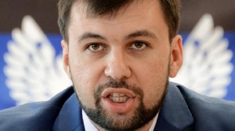 Пушилин: В пятницу состоятся новые переговоры Контактной группы