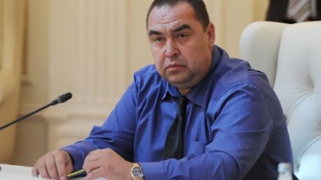"""Полк """"Азов"""": Боевики батальона """"Одесса"""" ограбили Плотницкого"""