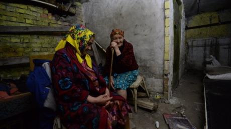 Фонд Рината Ахметова готов помочь жителям Донбасса с эвакуацией из зоны АТО