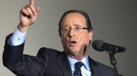 Олланд грозит новыми санкциями стране, которая сорвет минские договоренности
