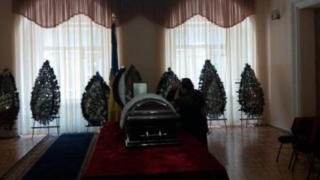 Дмитрия Тымчука проводят в последний путь: появились кадры с похорон ярого борца за независимость Украины