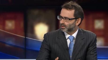 Трепещите, кремлевские агрессоры! Представитель Украины Логвинский возглавил ПАСЕ после отставки скандального путинского агента Аграмунта - опубликованы кадры