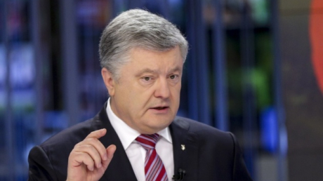 """Порошенко пообещал адекватный ответ за """"разговор"""" с Путиным: политик сделал заявление"""