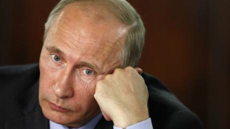 """""""Вы представляете? Вот и тогда меня так называли!"""" – Путин рассмешил всю Россию, рассказав, какое прозвище ему """"выписали"""" в разведке КГБ"""