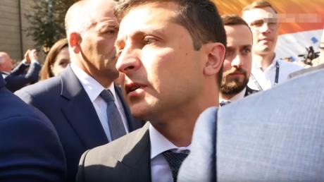"""""""Коломойский меня услышал"""", - Зеленский рассказал о встрече с олигархом"""