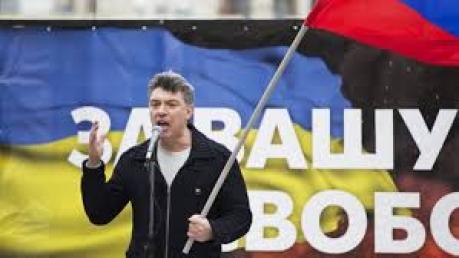 Подробности убийства оппозиционера Бориса Немцова