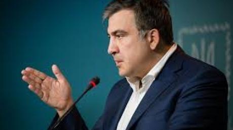 михеил саакашвили, политика, одесса, беспорядки, антимэрский майдан, национальная гвардия, петр порошенко, украина