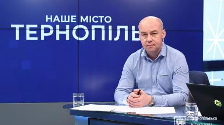 """Мэр Тернополя Надал выступил против усиления карантина: """"Не гневите людей"""""""