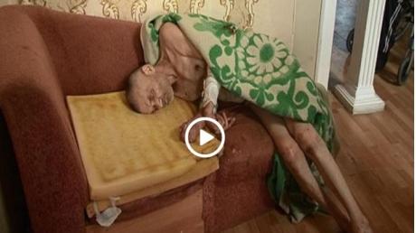 Ужас и шок: в преддверии 9 мая в России десятки тысяч пенсионеров погибают от голода в концлагерях - Российские СМИ
