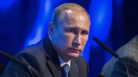 """Путин не видит необходимости в проведении """"Минска-3"""""""