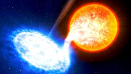 Человечеству грозит катастрофа: ученые предупредили о последствиях взрыва в космосе сверхновой звезды