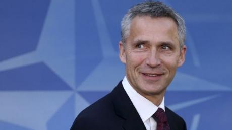 Сразу после встречи Путина и Трампа Столтенберг едет в Киев, чтобы обсудить перспективы вступления Украины в НАТО