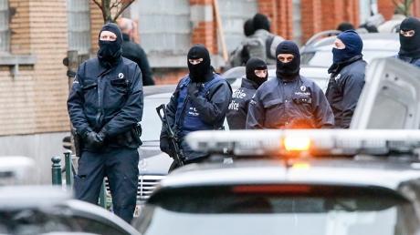 игил, бельгия, франция, терроризм, теракт, париж, брюссель