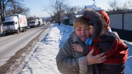 В Донецке наступило спокойное утро, - горсовет