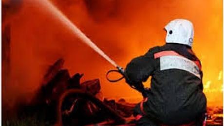 CМИ: в Нижнем Новгороде в результате пожара погибли шесть человек