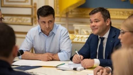 Березовец: такого позора себе не позволял ни один из украинских президентов, включая Януковича, - подробности
