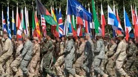 Черногория, НАТО, Россия, Альянс, безопасность, Европа, Европейский союз