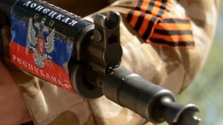 """В Ясиноватой боевики """"ДНР"""" расстреляли друг друга, много погибших - все подробности"""