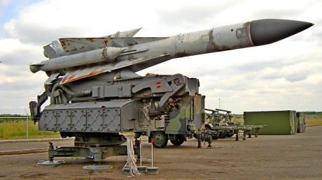 Армия Израиля уничтожила российско-сирийскую батарею ЗРК С-200 накануне прибытия министра обороны РФ Шойгу