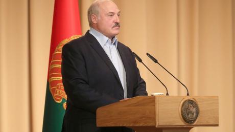 """Лукашенко раскритиковал рынок земли в Украине: """"Зачем растить криминал"""""""
