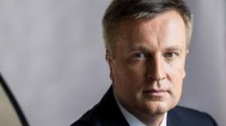 """Наливайченко: мы готовы к обмену пленными """"всех на всех"""""""