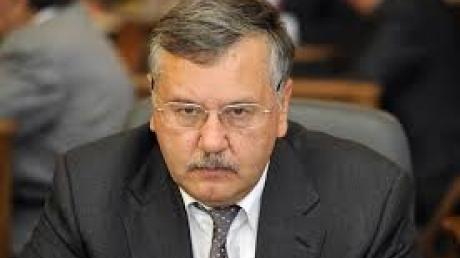 Гриценко: необходимо провести экстренное заседание СНБО и спасти гривну!