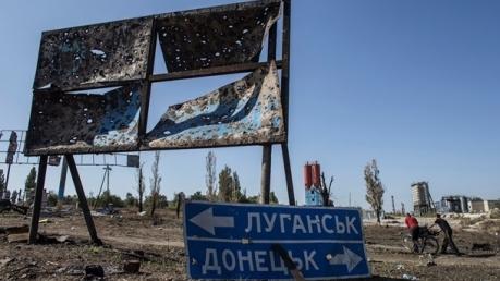 """МИД Украины: """"Права вето"""" на внешнюю политику у Донбасса не будет"""